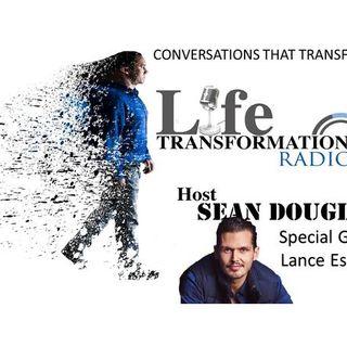 University Of Adversity with Podcast Host Lance Essihos