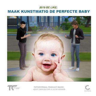 MAAK JE EIGEN BABY & EEN TOREN IN JE ACHTERTUIN | TC s.07e.22