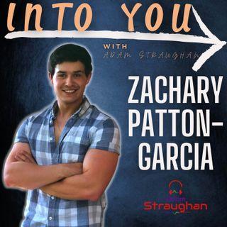 Zachary Patton-Garcia