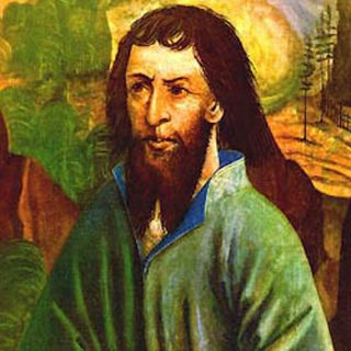 V Domingo de Cuaresma. San Nicolás de Flue, ermitaño