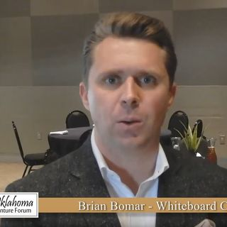 OVF Podcast Ep8: Brian Bomar of Whiteboard CRM
