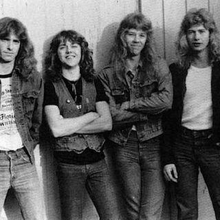 aquela playlist #1150 #Metallica #stayhome #wearamask #washyourhands #wanda #thevision #grogu #dot #wakko #yakko #fennec #froglady #bokatan