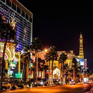 Episodio #27 - Especial CES Las Vegas + ¿Huawei en problemas?