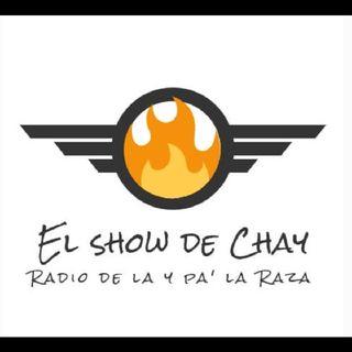 Episodio 25 - El show de Chay Llano