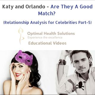 Relationship Analysis For Celebrities | Are They A Good Match?