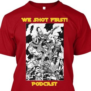 "Star Wars Saga ed. ""WE SHOT FIRST!"" S2 Ep.18 ""Huttesse Is Fun!"""