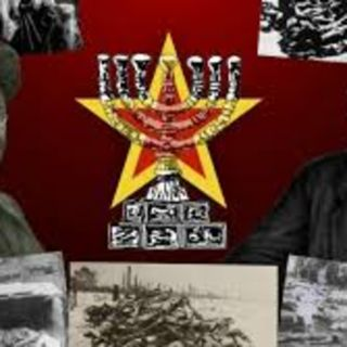 Judaism and Bolshevism