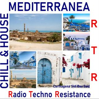 MEDITERRANEA - CHILL & HOUSE - Carthagena - Sidi Bou Said -