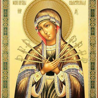 Rosary September 11