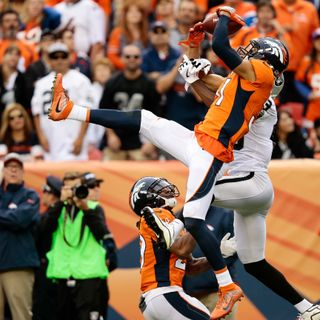 Gut Reaction: Broncos Eek Out A 16-10 Victory Over The Raiders