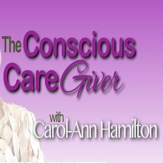 Conscious Care Giver (41) Living Agelessly No Matter What