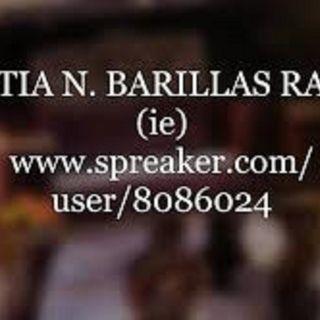 KATIA N. BARILLAS RADIO (ie)
