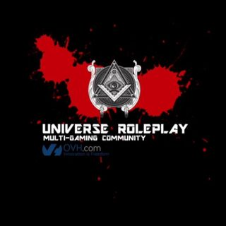 RADIO ! UNIVERSE ROLPLAY