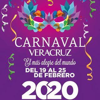Rueda de prensa del Comité de Carnaval para lanzar convocatoria a candidatos a la corte real 2020