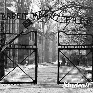 Storia - Seconda guerra mondiale: i campi di concentramento
