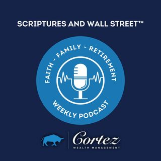 Scriptures and Wall Street Intro