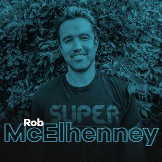 Ep 14: Rob McElhenney