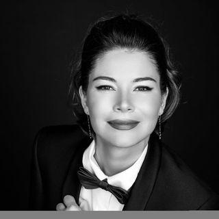 Ep. 786 - Katerina Kirillova (CEO, Moscow Ticket Forum)