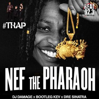 Nef The Pharaoh Talks His New Rolling Paper Company, Upcoming Projects & More!