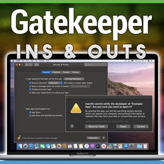 HOM 3: The Ins and Outs of Gatekeeper