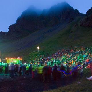 VolontariAmo   Venerdì in Islanda!