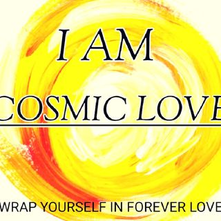 MORNING AFFIRMATIONS - SELF LOVE - RAISE YOUR VIBRATIONS