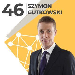 Szymon Gutkowski-projektuj szeroko-Dyrektor Zarządzający DDB Warsaw
