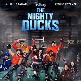 TV Party Tonight: The Mighty Ducks - Game Changers (season 1)