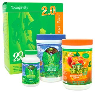 YOUNGEVITY  STRONG 562 965 3535