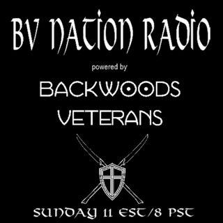 BV Nation Radio RETURNS to Radio!!