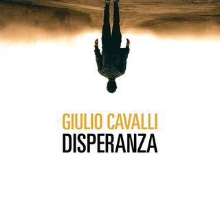 """Giulio Cavalli """"Disperanza"""""""