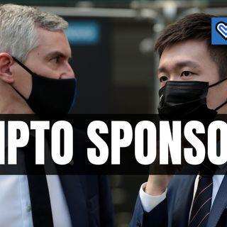 Inter, il nuovo sponsor sarà una criptovaluta? L'indiscrezione