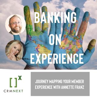 Episode 33: Journey Mapping Your Member Experience with Annette Franz