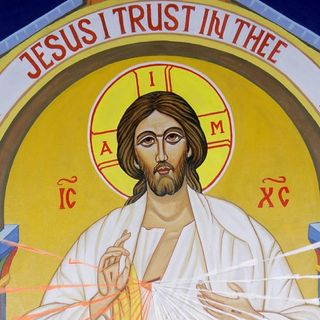 July 27 Divine Mercy Chaplet Live Stream 7:00 a.m.