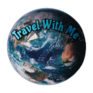 Aflevering 1 - Travel With Me (Brazilië!)