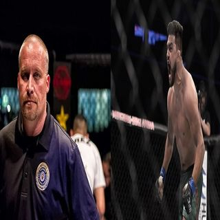 MMA 2 the MAX #20: UFC Shangai Results/Interview with MMA Referee, Bobby Wombacher