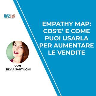 Empathy map: cos'è e come puoi usarla per aumentare le vendite