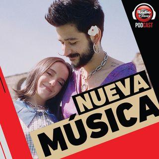 15/10| Camilo & Evaluna Montaner, Pablo Alborán, Adele, Alejandro Sanz y más novedades.