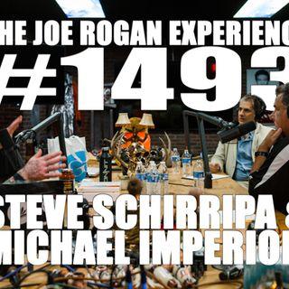 #1493 - Steve Schirripa & Michael Imperioli