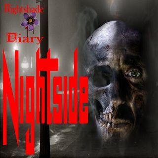 Nightside   Vampire Fantasy Story   Podcast