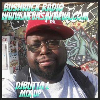 Butta L MLK Mix on Bushwick Radio 2021