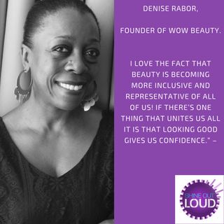 Inclusivity & Diversity with CEO and Founder Denise Rabor