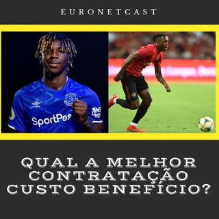 Euronet Cast #2 - Qual A Melhor Contratação Custo Benefício?