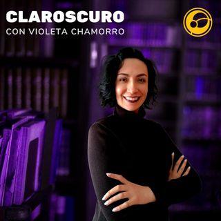 ¡Bienvenido a Claroscuro, con Violeta Chamorro!