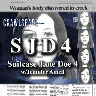 4 - Suitcase Jane Doe