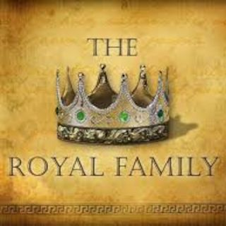 Episode 5 - ROYAL Priesthood...