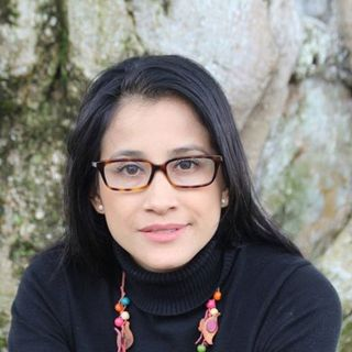 La Alianza Verde respalda a la Gobernadora del Putumayo Sorrel Aroca