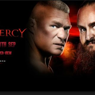 WWE No Mercy Preview 2017