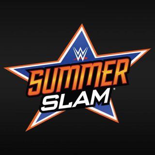 WWE SummerSlam Preview & Predictions w/Ashley Mann