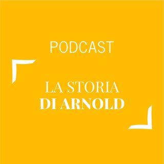 #159 - La storia di Arnold | Buongiorno Felicità!